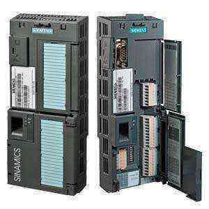 SINAMICS G120 Control Unit CU240B-2 B type RS485 interface with USS/MODBUS RTU protocol 4 DI, 1 DO, 1 AI, 1 AO PTC/KTY/IP20