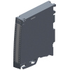 SIMATIC S7-1500 Analog output module AQ 2x U/I ST, 16 bit resolution, accuracy 0.3%. 2 channels in groups of 2; Diagnostics