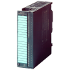 SIMATIC S7-300, Digital module SM 323, isolated, 16 DI and 16 DO, 24 V DC, 0.5 A, Total current 4A, 1x 40-pole